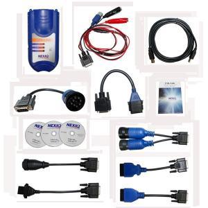 Wholesale Nexiq 125032 USB Link Non bluetooth kit Nexiq interface adapter from china suppliers