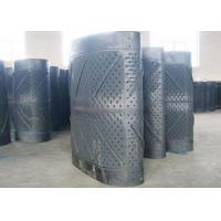 Wholesale CE Shot Blasting Machine Parts / Automatic Shot Blasting Machine Belt from china suppliers