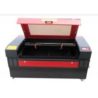 Quality WOOD MDF Co2 Laser Tube CNC Laser Cutting Equipment With USB Port 0 - 40000 mm/Min for sale