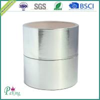Quality High Quality Aluminium Tape with Long Term Outdoor Application for sale