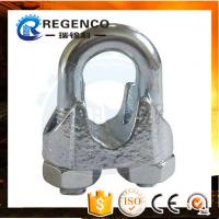 Wire Rope Grips U.S. Type/ Wire Rope Clips /Wire Rope Clamps