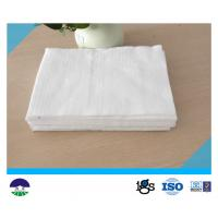 Wholesale Landscape Filter Fabric Road Construction Fabric Good Porosity Water Permeability from china suppliers