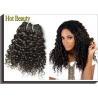 Buy cheap Italian 100% Human Hair Bundles Natural Color 1 Piece Hair Weaving from wholesalers