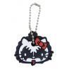 Buy cheap fashion customed PVC Key Cap from wholesalers