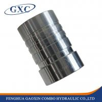 Wholesale 00621 Carbon Steel Interlock Hydraulic Hose Ferrule For SAE 100 R13 R15 Hose from china suppliers