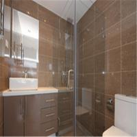 Wholesale Master Bathroom Module home Beach Bungalows from china suppliers