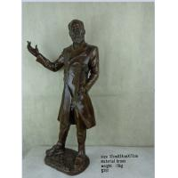 Wholesale bronze figure sculpture from china suppliers