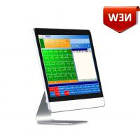 Wholesale 21.5 Inch Industrial All - In - One PC Capacitive Multi Touch Screen from china suppliers