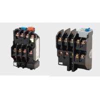 Wholesale Manual / Automatic AC contactor thermal overload relay for AC motor 50Hz 40A from china suppliers
