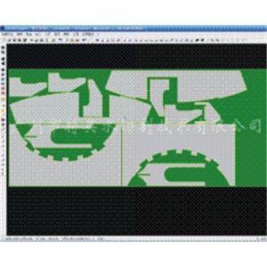 Waterjet software