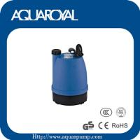 Wholesale Clean plastic pump,submersible pump SPP120 from china suppliers