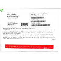 Wholesale Korea Language Microsoft Windows 10 Professional OEM Package 100% online activation from china suppliers