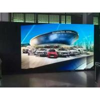 Wholesale wedding backdrop stage P3mm rgb LED display screen from china suppliers