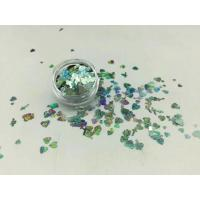 Wholesale Glitter Heart & Cross from china suppliers