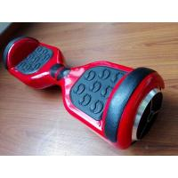 Buy cheap 6.5 Inch Double Wheels Electric stand up scooter Hand Free Self Balancing from wholesalers