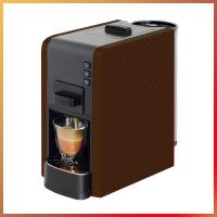 Wholesale Brown 0.85L Caffitaly Coffee Machine With ABS Housing Material with different drawers from china suppliers