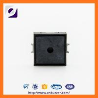 Buy cheap Alarm 5V SMD Piezo Buzzer,14*14*4MM SMD transducer , Micro Passive Transducer from wholesalers