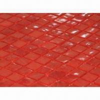 Buy cheap Glass Mosaic for Bathroom, Swimming Pool or Interior Decoration, Available in Various Colors from wholesalers