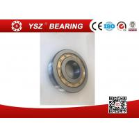 Buy cheap Brass Cage NJ411M / C4 Cylindrical Roller Bearings , SKF Bearings Used In Electric Tools from wholesalers