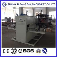 Wholesale Energy Saving PE Coil Winding Machine 25m / Min High Degree 40N M from china suppliers