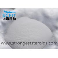 Wholesale White Powder Anti Estrogen Steroids Ethisterone CAS 434-03-7 to treat prostate cancer drugs from china suppliers