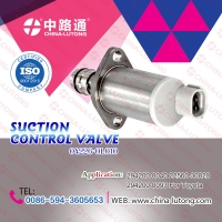 Wholesale yd25ddti suction control valve Toyota 2kd suction control valve from china suppliers