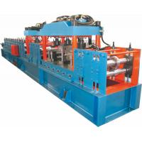 Wholesale Steel Strip Stud and Track Roll Forming Machine / Metal Forming Equipment from china suppliers