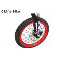Wholesale Rock Shox Front Suspension Fork Electric Bike Accessories For Mountain Bike / Off Road Bike from china suppliers