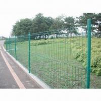Wholesale Wire Mesh Fence with Stable Frame and Chic Outlook from china suppliers
