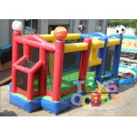 Wholesale New Design Inflatable Baseball Field Football Pitch For Outdoor Game from china suppliers