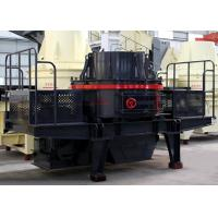 Wholesale Cubic Products Vertical Shaft Impact Crusher Sand Manufacturing Plant from china suppliers
