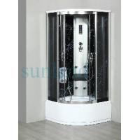Wholesale Shower Room (SLD-M I -6604) from china suppliers