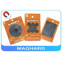 Wholesale Magnetic NdFeB, Strong Magnet and Sticky Magnetic Strips for Supermarket Sales from china suppliers