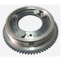 Wholesale Professional Zinc Alloy Metal Casting Mould Double Helical Tank Gear from china suppliers