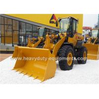 Wholesale SDLG 4T wheel loader / payloader LG946L with Deutz engine and pilot control from china suppliers