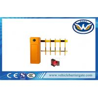 Wholesale Intelligent Electronic Automatic Parking Barriers Fence Arm from china suppliers