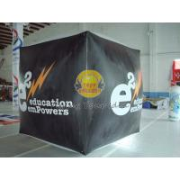 Wholesale Black square Cube Balloon from china suppliers