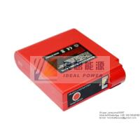Wholesale 14.8V 2200mAh Lithium-ion Heated Clothing Battery With 4-temperature Settings from china suppliers