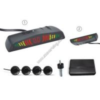 Buy cheap Radar Parking system with 4 sensors from wholesalers