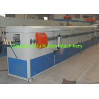 Wholesale XJM - 900 Durable Rubber Sealing Strip Machine Extrusion Line Electricity Heating from china suppliers