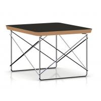 Wholesale Square Ash Wood Coffee Tables Modern Replica With Steel Wire Base from china suppliers