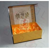 Wholesale Luxury Candle Packaging Boxes Storage Personalized with PVC Window from china suppliers