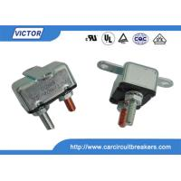 Wholesale E5 Bimetal Temperature Switch , Automatic Reset Automatic Circuit Breaker Manual Reset from china suppliers
