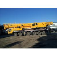 Wholesale Durable 160Ton QY160K  Hydraulic Mobile Crane With LCD Display from china suppliers