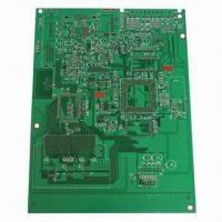 Wholesale Multi-layer PCB, 6 Layers, Made of FR4 Material with 1.6mm Thickness from china suppliers