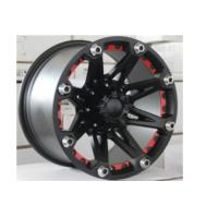 Buy cheap 4X4 SUV Alloy Wheels 17Inch  5x114.3~139.7 Alloy Wheels  KIN-8388 from wholesalers
