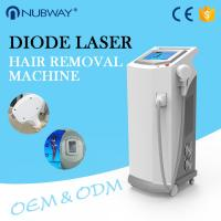 Buy cheap Popular Powerful medical beauty equipment diode laser 808 candela machine from wholesalers