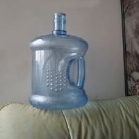 Wholesale Promotion PC 3 gallon water bottle Transparent Blue Color 11.34 Litres from china suppliers