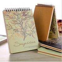 Wholesale Professional Design Team Manufacturer Supply Spiral Notebook, Paper Notebook, School Noteb from china suppliers