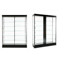 Wholesale Commercial Shop Display Cabinets Tempered Glass Display Cupboard For Goods from china suppliers